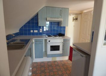 Thumbnail 1 bed flat to rent in New Bridge Street, Exeter