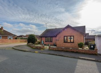 3 bed detached bungalow for sale in Tasman Road, Spilsby PE23