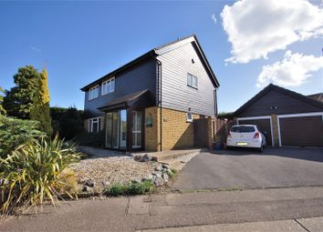 Thumbnail 4 bed detached house for sale in Impressive Bishopsteignton Location, Shoeburyness