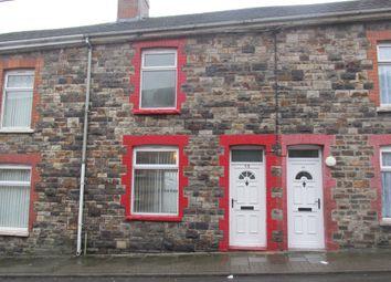 Thumbnail 4 bed terraced house for sale in Urban Street, Penydarren, Merthyr Tydfil