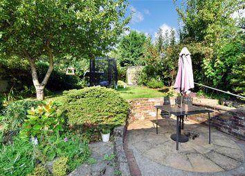 Thumbnail 3 bed semi-detached bungalow for sale in Hever Wood Road, West Kingsdown, Sevenoaks, Kent