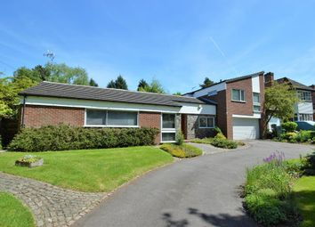 Thumbnail 5 bed detached house for sale in The Fairway, Oadby