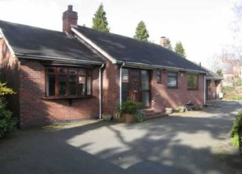 Thumbnail 2 bed detached bungalow to rent in Wenlock Road, Shrewsbury