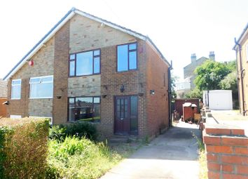 3 bed semi-detached house for sale in Castlefields Road, Rastrick, Brighouse HD6