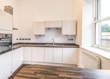 Thumbnail 2 bed flat for sale in Windermere Terrace, Liverpool, Merseyside