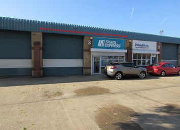 Thumbnail Light industrial to let in Newporte Business Park, Unit 3, Cardinal Close, Lincoln, Lincolnshire