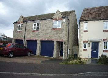 Thumbnail 1 bed property to rent in Darleydale Close, Hardwicke, Gloucester