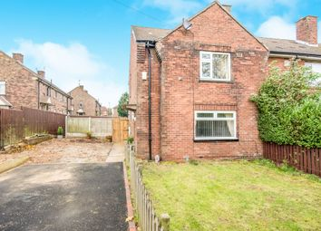 Thumbnail 2 bed town house for sale in Reevy Road West, Buttershaw, Bradford