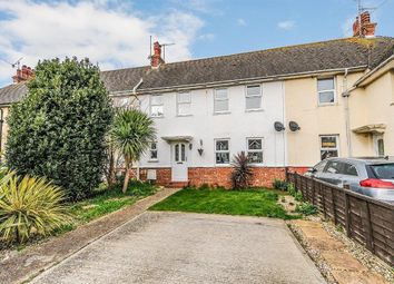 Thumbnail 3 bed terraced house for sale in Queen Street, Worthing, West Sussex