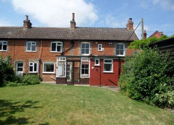 Thumbnail 3 bedroom semi-detached house to rent in Little St. Marys, Long Melford, Sudbury
