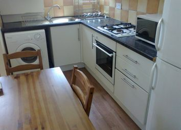 Thumbnail 1 bed flat to rent in Vale Parade, London