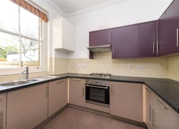 Thumbnail Flat to rent in Goldhurst Terrace, South Hampstead, London
