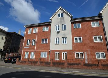 Thumbnail 1 bedroom flat for sale in Clifton Mews, Broadway, Cardiff