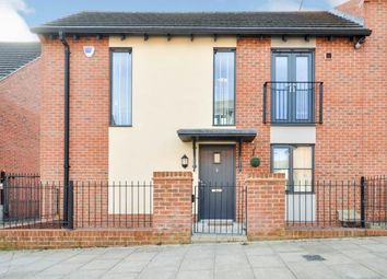 3 bed end terrace house for sale in Barring Street, Upton, Northampton, Northamptonshire NN5