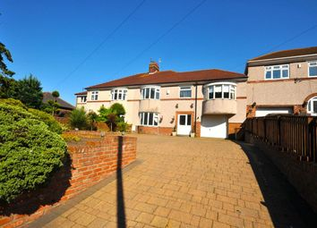 Thumbnail 5 bed semi-detached house to rent in Parkside, East Herrington, Sunderland