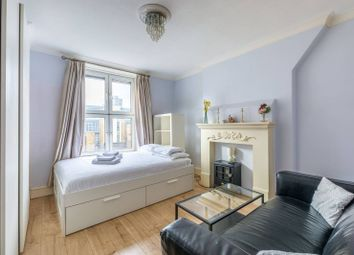 Thumbnail 1 bed flat for sale in Wandsworth Road, Battersea