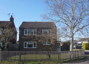 Thumbnail 4 bedroom detached house to rent in Brookside, Weston Turville, Aylesbury