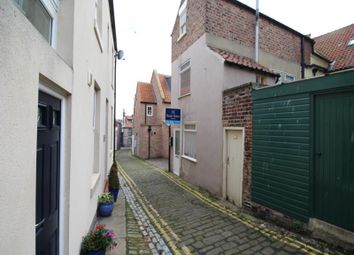 Thumbnail 2 bed semi-detached house for sale in Clarence Place, Whitby