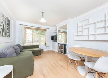 Thumbnail 2 bed flat for sale in Southgate Court, Southgate Road, London