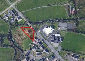 Thumbnail Land for sale in Tonagh Road, Derrygonnelly, Enniskillen, County Fermanagh