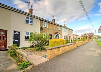 Thumbnail 2 bedroom cottage for sale in Ashfields, Deeping St. James Road, Deeping Gate, Peterborough