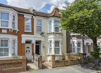 Thumbnail 2 bed flat for sale in Claude Road, Leyton, London