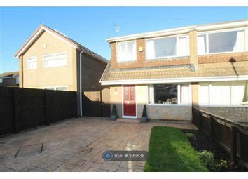 Thumbnail 3 bed semi-detached house to rent in Whinfell Avenue, Eaglescliffe