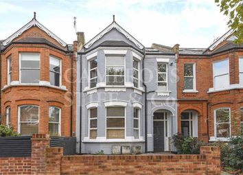 Thumbnail 2 bed flat for sale in Wrentham Avenue, Queens Park, London