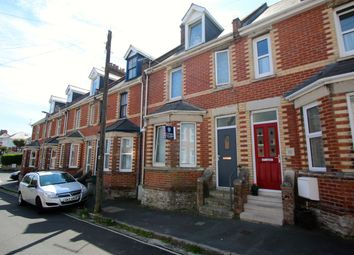 Thumbnail 4 bed terraced house for sale in Osborne Road, Swanage