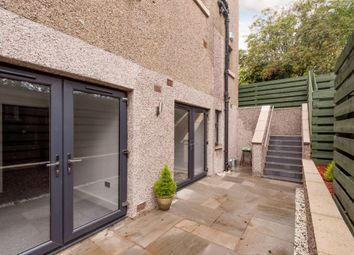 Thumbnail 2 bed flat for sale in Milton Road East, Edinburgh