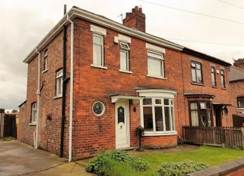 Thumbnail 3 bed semi-detached house for sale in Arlington Road, Tollesby, Middlesbrough