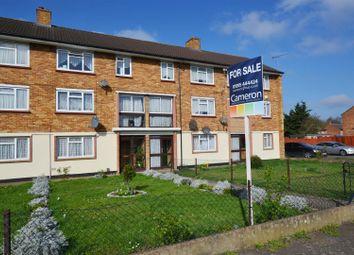 Thumbnail 3 bed maisonette for sale in Rowan Road, West Drayton