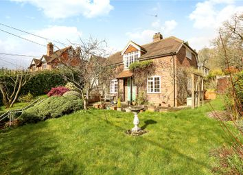 Thumbnail 3 bed detached house for sale in Mill Lane, Chiddingfold, Godalming, Surrey