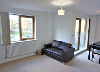 Thumbnail 1 bed flat for sale in 7 Pancras Way, London