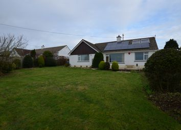 Thumbnail 3 bedroom detached bungalow to rent in Eastcombe, Barnstaple