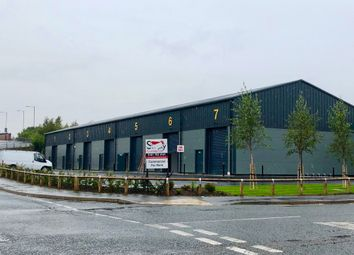 Thumbnail Commercial property for sale in Sankey Valley Industrial, Junction Lane, Newton-Le-Willows