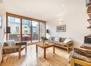 Thumbnail 3 bed mews house for sale in Ruston Mews, London