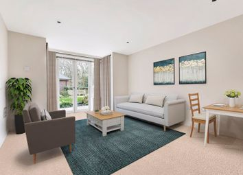1 bed property for sale in Hammond Way, Yateley GU46