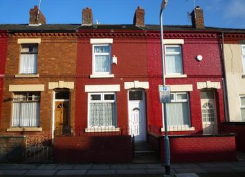 Thumbnail 2 bed terraced house for sale in Chirkdale Street, Liverpool