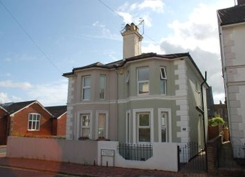 Thumbnail 3 bed semi-detached house to rent in William Street, Tunbridge Wells