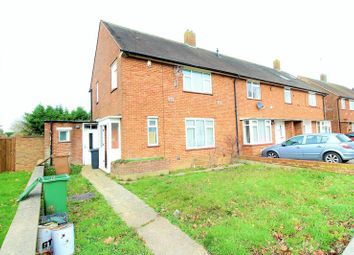 3 bed end terrace house for sale in Farley Hill, Luton LU1