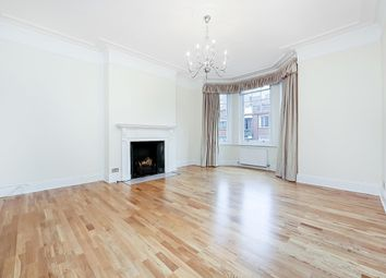 Thumbnail 4 bed block of flats to rent in Cumberland Mansions, London