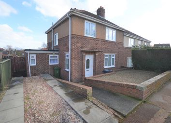 3 bed semi-detached house for sale in Runhead Estate, Ryton NE40