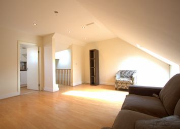 Thumbnail 2 bed flat to rent in Rosendale Road, London