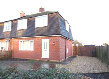 Thumbnail 3 bed semi-detached house for sale in Orchard Road, Carhampton, Minehead