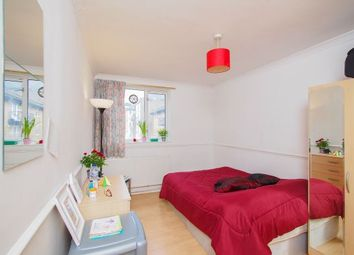 Thumbnail Room to rent in Whitechapel, London