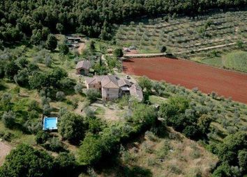 Thumbnail Land for sale in Sovicille, Siena, Tuscany, Italy