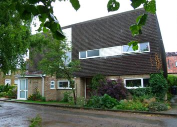 Thumbnail 3 bedroom semi-detached house to rent in St Johns Close, Waterbeach