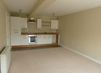 Thumbnail 1 bed flat for sale in Back Lane, Heckmondwike, West Yorkshire.