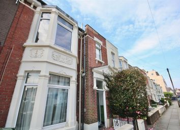 Thumbnail 4 bedroom terraced house for sale in Montague Road, North End, Portsmouth